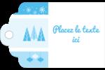 Les gabarits Pays des merveilles hivernales rétro pour votre prochain projet créatif Étiquettes imprimables - gabarit prédéfini. <br/>Utilisez notre logiciel Avery Design & Print Online pour personnaliser facilement la conception.