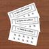 Avery<sup>®</sup> Cartes d'affaires à coupe nette pour imprimantes à laser - Avery<sup>®</sup> Cartes d'affaires à coupe nette