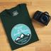 Avery<sup>®</sup> Transferts pour T-shirts foncés pour imprimantes à jet d'encre - Avery<sup>®</sup> Transferts pour T-shirts foncés