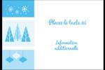 Les gabarits Pays des merveilles hivernales rétro pour votre prochain projet créatif Badges - gabarit prédéfini. <br/>Utilisez notre logiciel Avery Design & Print Online pour personnaliser facilement la conception.