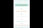 Savons Deco Carte d'affaire - gabarit prédéfini. <br/>Utilisez notre logiciel Avery Design & Print Online pour personnaliser facilement la conception.
