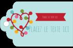 Les gabarits Lumières de Noël pour votre prochain projet des Fêtes Étiquettes imprimables - gabarit prédéfini. <br/>Utilisez notre logiciel Avery Design & Print Online pour personnaliser facilement la conception.