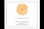 Ex-libris générique  Étiquettes d'expédition - gabarit prédéfini. <br/>Utilisez notre logiciel Avery Design & Print Online pour personnaliser facilement la conception.