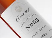 Étiquettes de vin personnalisées