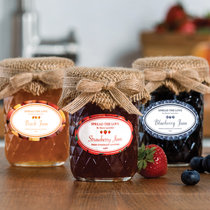 Canadian Food Label Requirements for Jam Labels