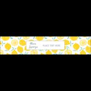 Baby Lemon Pattern