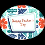 Father's Day Retro