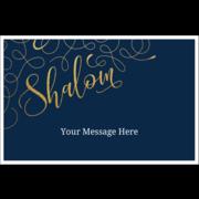 Flourish Hanukkah