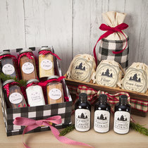 Start These Make Ahead Holiday Gifts this Weekend!