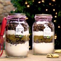 4 Mason Jar Gifts to Make this Holiday Season