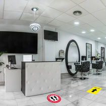 Health & Safety Signs and Labels for Salons & Spas