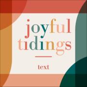 Joyful Tidings - Multicolour